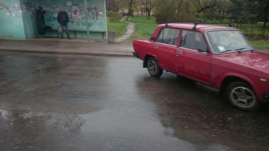 На Новом Свете в Краматорске произошло ДТП, фото-3