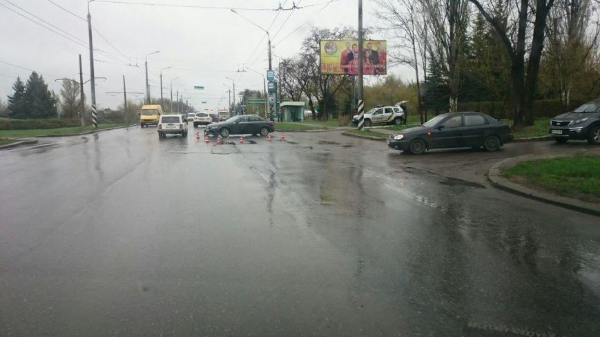 На Новом Свете в Краматорске произошло ДТП, фото-5