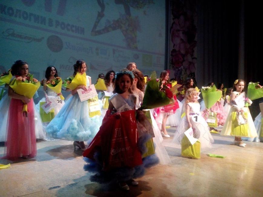 В Ульяновске выбрали самых красивых жительниц Заволжья. ФОТО, фото-7