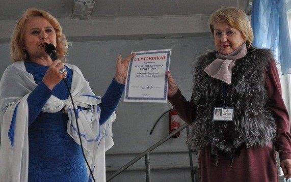В Никополе открылась выставка «Наш поиск и творчество –тебе, Украина!», фото-1
