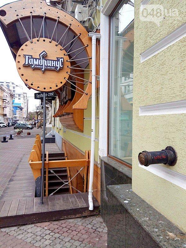 В Одесі вандали украли міні-скульптурку солдата Швейка, встановленого ужгородцями: фото, фото-1