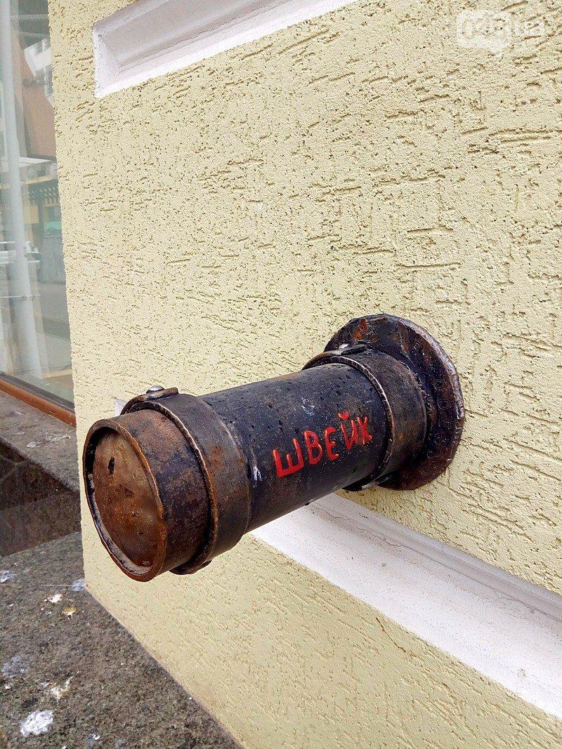 В Одесі вандали украли міні-скульптурку солдата Швейка, встановленого ужгородцями: фото, фото-2