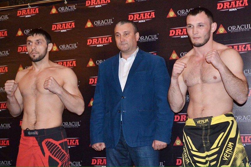 Белгородцы одержали победы на турнире по версии Draka MMA, фото-2