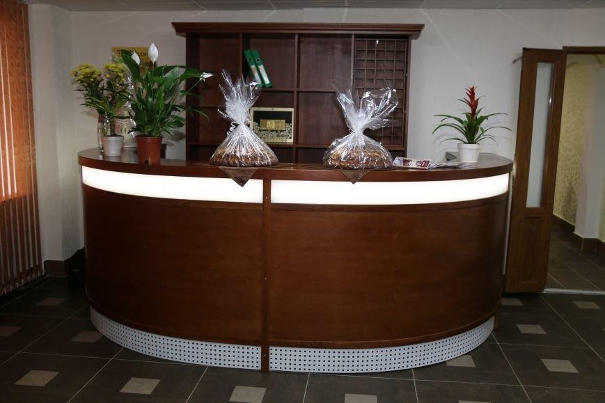 Отель «Бахмут» открыл свои двери, фото-1