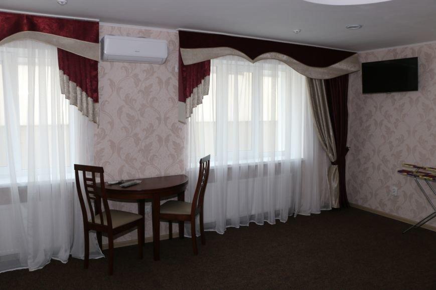 Отель «Бахмут» открыл свои двери, фото-6