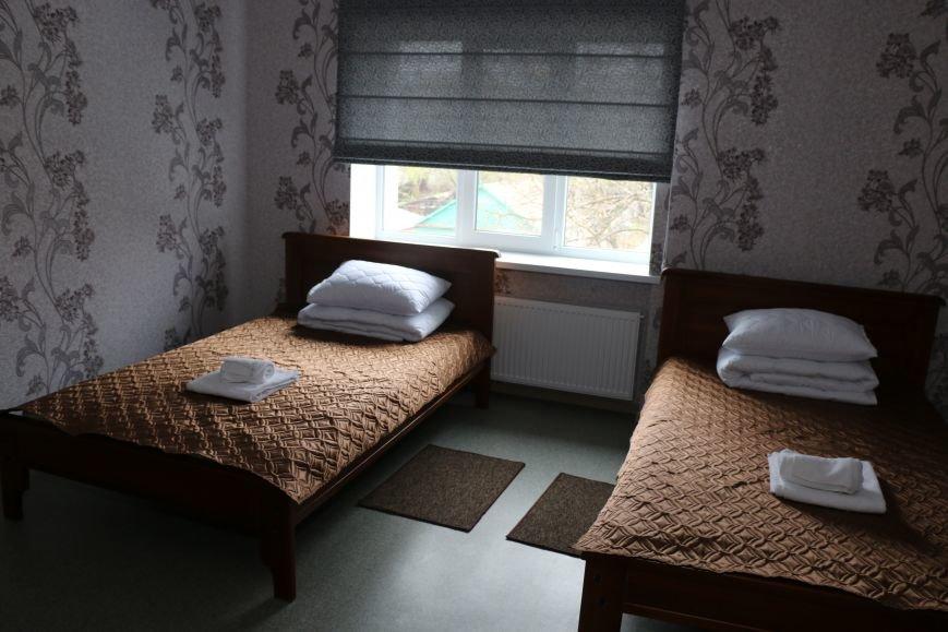 Отель «Бахмут» открыл свои двери, фото-2