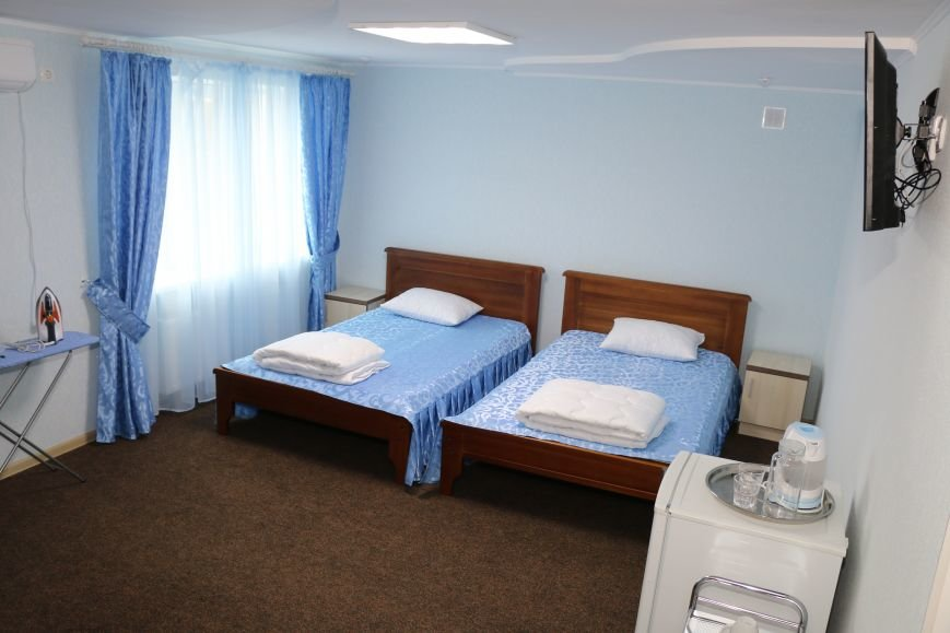 Отель «Бахмут» открыл свои двери, фото-4