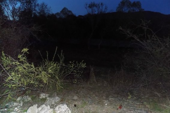 На березі річки Уж 25-річний молодик через ревнощі встромив ніж у живіт юнаку: фото, фото-2
