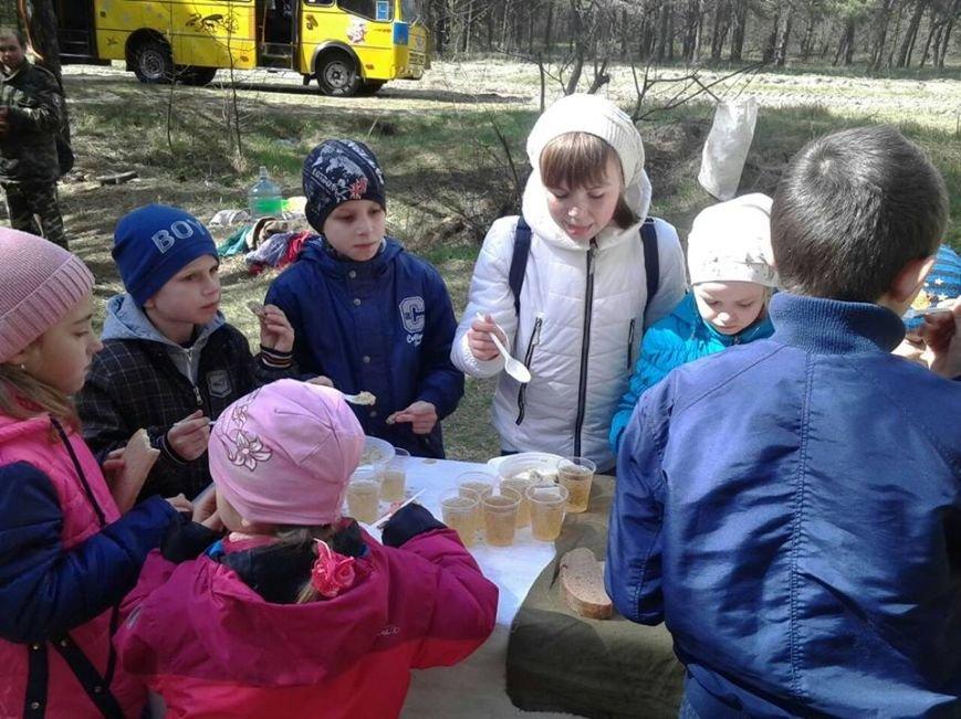 Для конотопських діток з особливими потребами організували культурологічний квест, фото-4