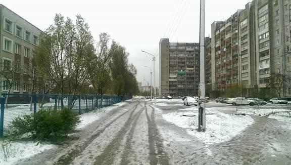 ул. Стешенко