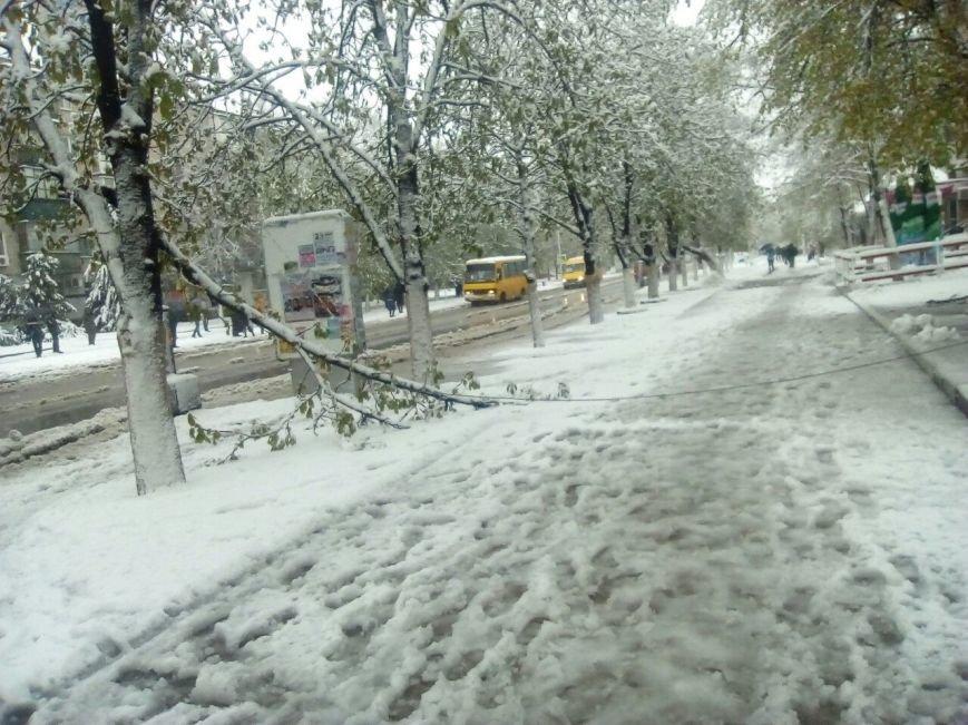Новомосковск 0569 гетм 3