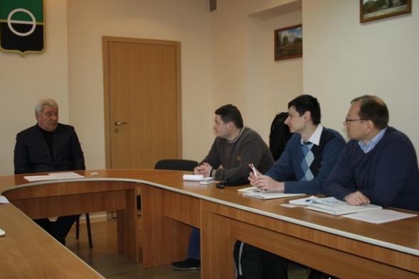 В Бахмуте планируют реализовать проект «Муниципальная энергетическая реформа в Украине», фото-1