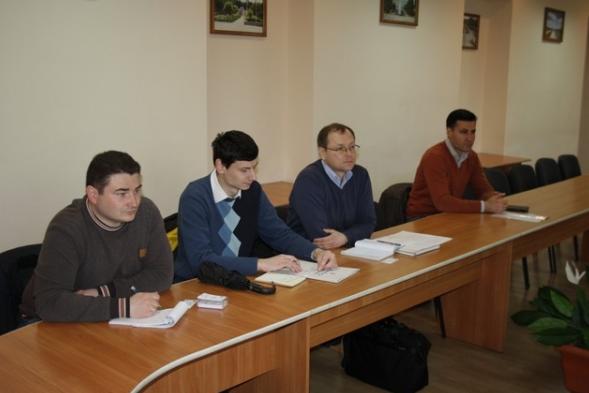 В Бахмуте планируют реализовать проект «Муниципальная энергетическая реформа в Украине», фото-3