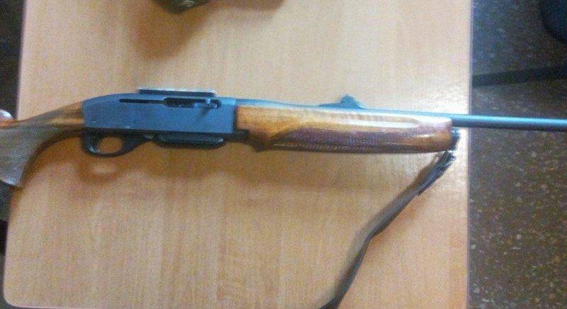 оруж 1