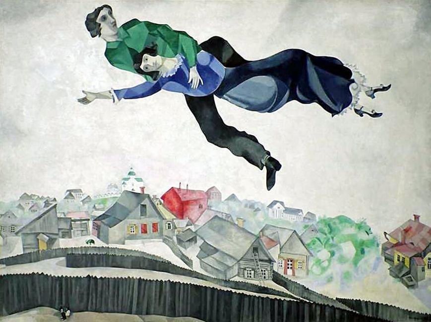 Жители Новошахтинска могут увидеть шедевры Дали, Пикассо, Матисса и  Шагала, фото-1