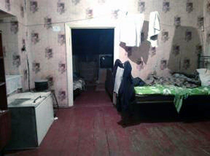 Пьяный житель Покровска на Пасху, во время ссоры, до смерти забил свою гражданскую жену, фото-2