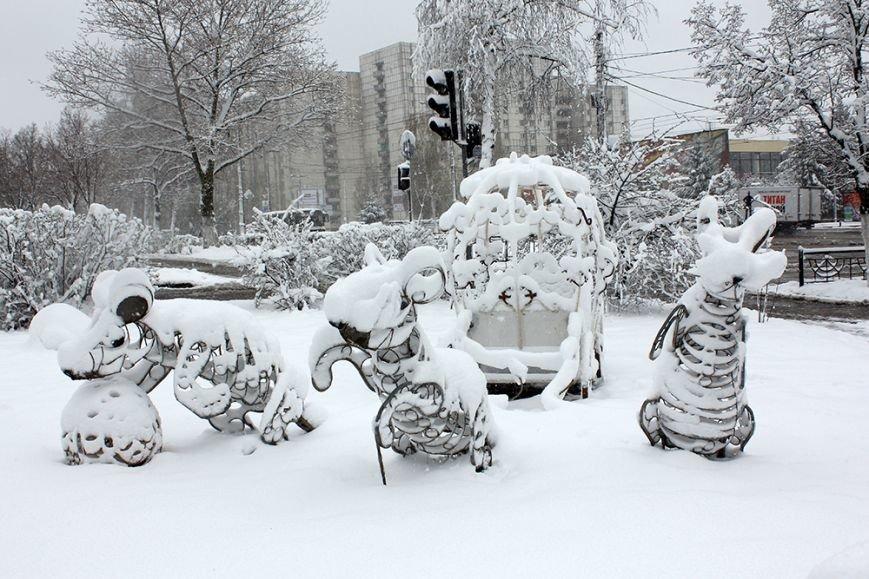 Весна вернётся в Белгород не раньше следующей недели, фото-5