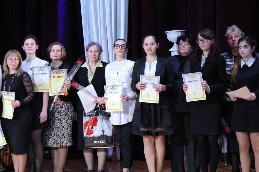 В Мариуполе школьников призывают стать учеными (ФОТО), фото-10