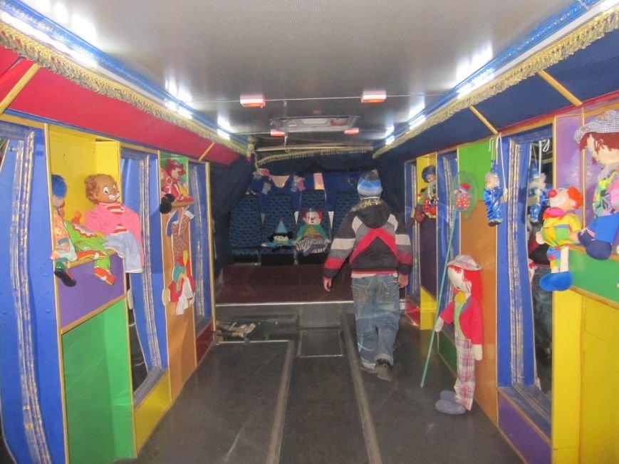 """Поради для конотопців, котрі планують відвідати цирк """"Кобзов"""", фото-2"""