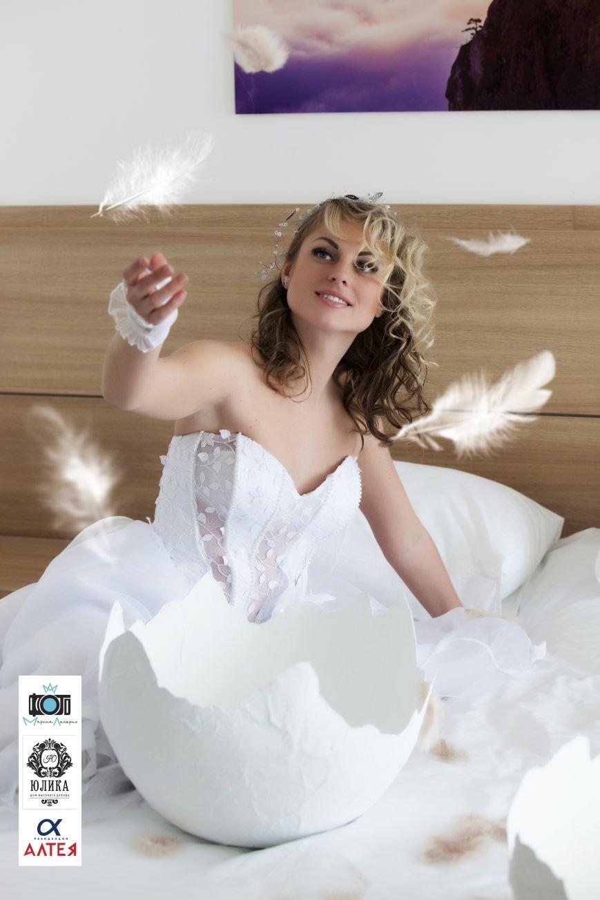 Свадебная сказка в твоей жизни, фото-7