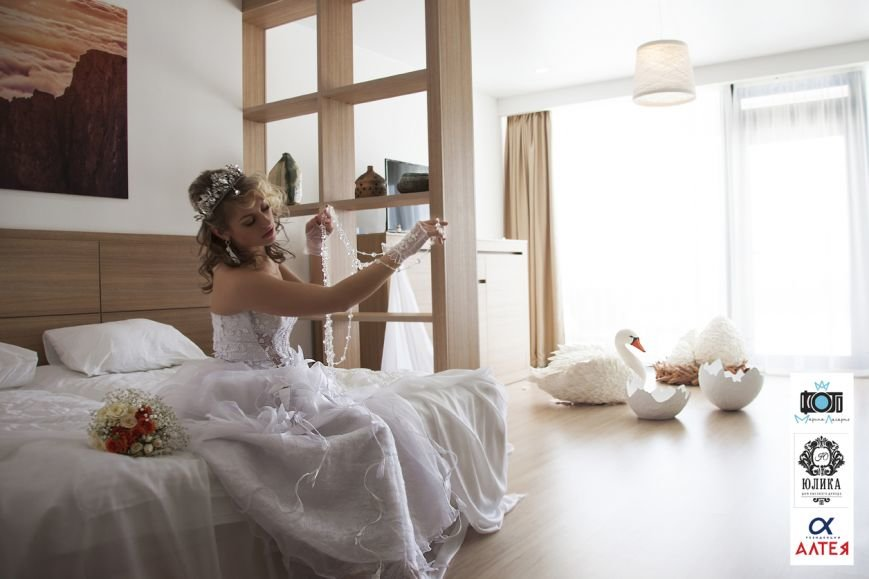 Свадебная сказка в твоей жизни, фото-8