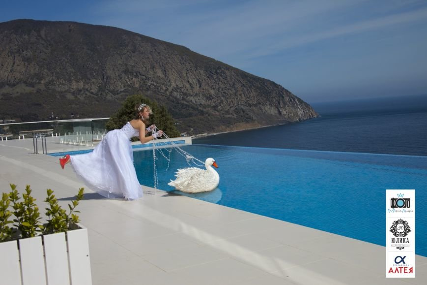 Свадебная сказка в твоей жизни, фото-6