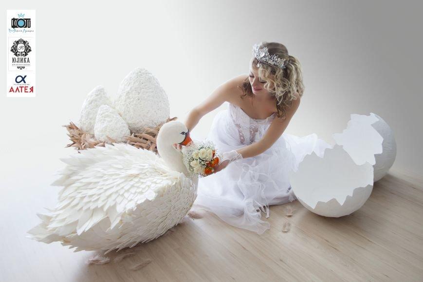 Свадебная сказка в твоей жизни, фото-2