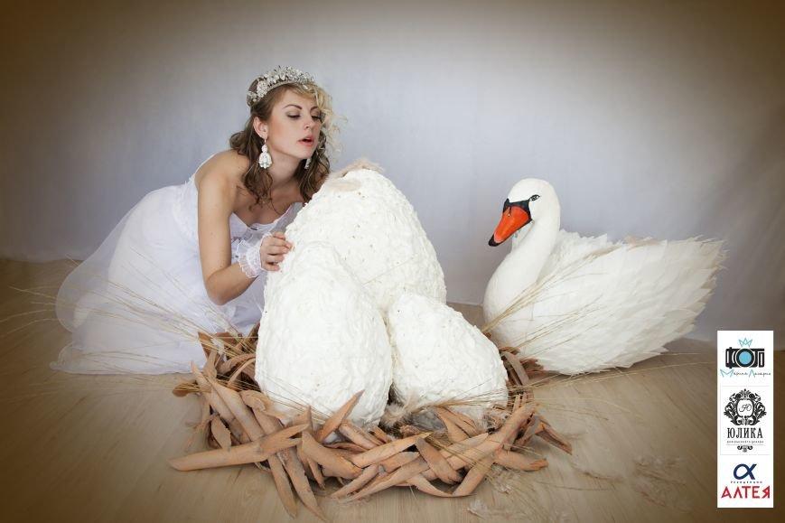Свадебная сказка в твоей жизни, фото-3