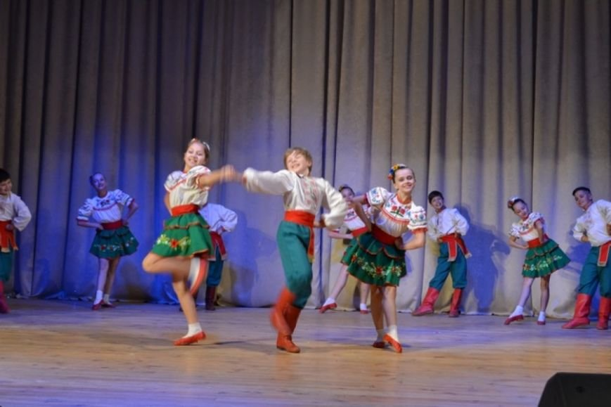 Школа мистецтв НВК №9 ім. А. Трояна святкує свій ювілей, фото-2