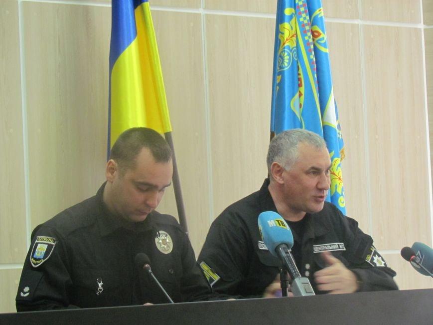 В Мариуполе неизвестный изнасиловал 11-летнюю девочку (ВИДЕО+ФОТО), фото-1