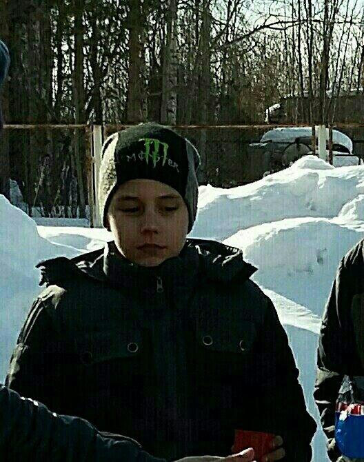 В Нижневартовске пропал 13-летний подросток, фото-1