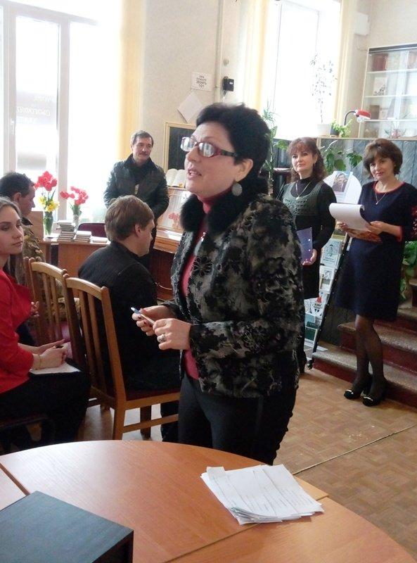 Мелитопольский поэт представил новый сборник стихов, фото-4