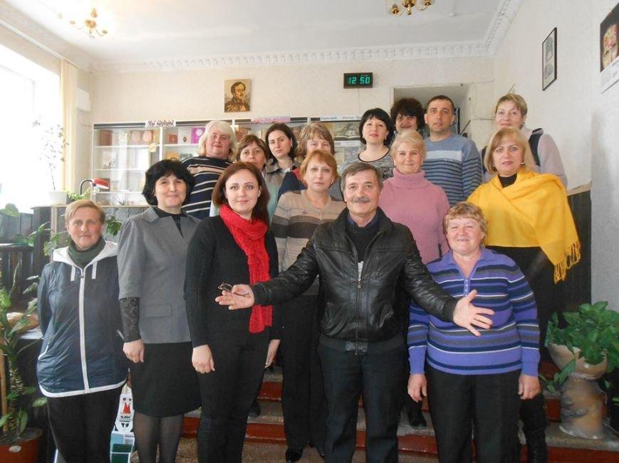 Мелитопольский поэт представил новый сборник стихов, фото-1