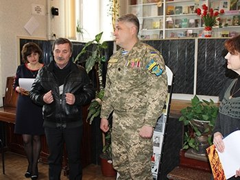 Мелитопольский поэт представил новый сборник стихов, фото-5