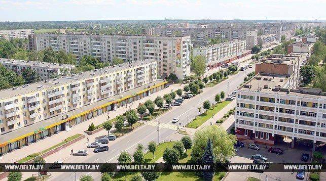 Новополоцк в юбилейный год станет культурной столицей Беларуси, фото-1