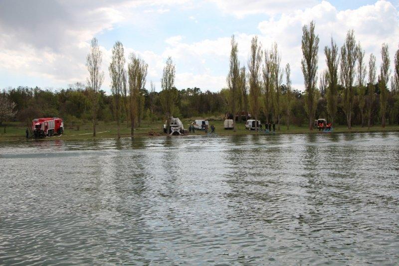 """Сегодня Симферополь """"спасли"""" от наводнения (ФОТО), фото-1"""