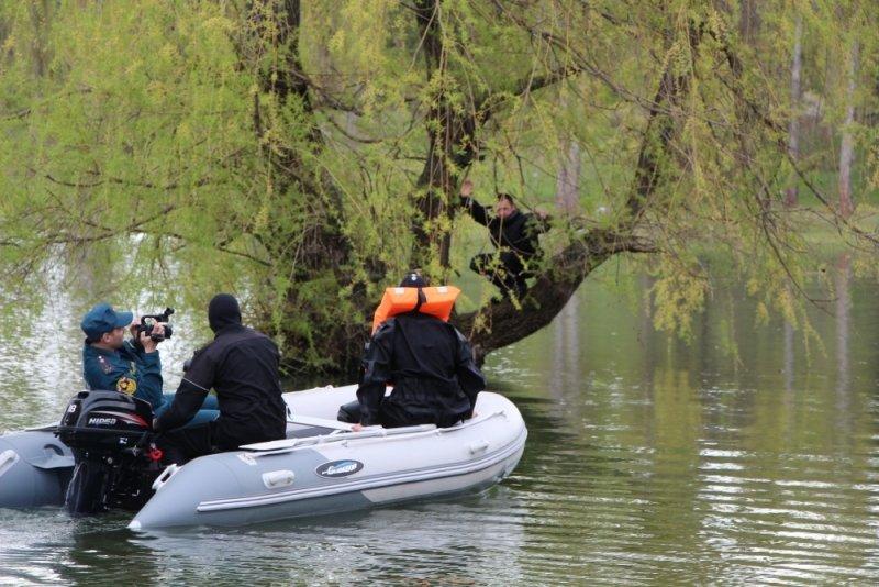 """Сегодня Симферополь """"спасли"""" от наводнения (ФОТО), фото-4"""