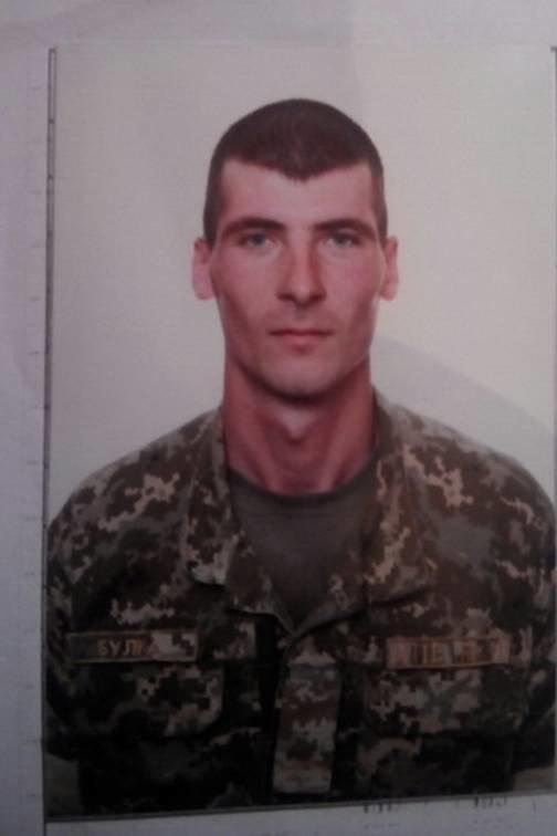 У Мукачеві розшукують військовослужбовця-контрактника, який пішов із частини і не повернувся: фото, фото-1
