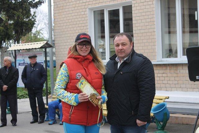 У Кам'янці відзначили найкращих тренерів та спортсменів міста, фото-1