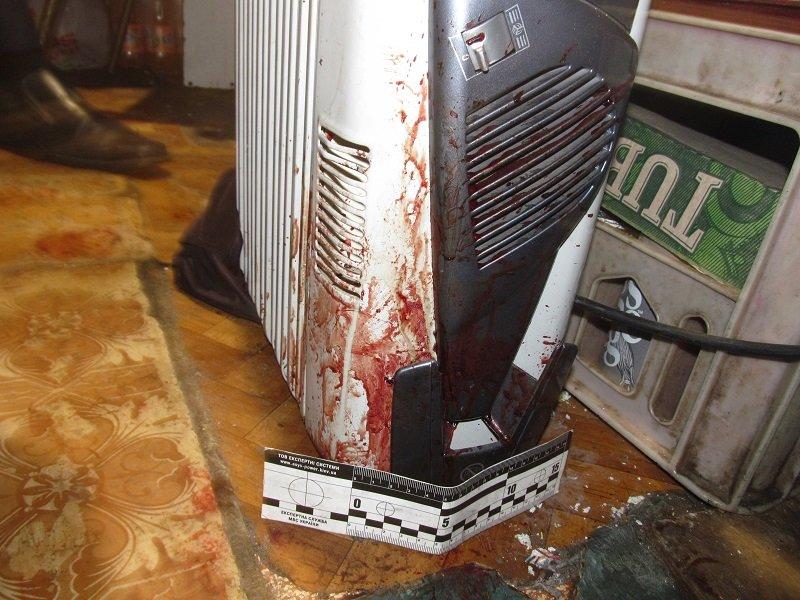 Мужчина убил, а после пытался подпалить продавщицу киоска, фото-5