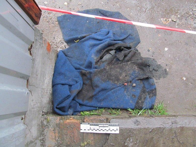 Мужчина убил, а после пытался подпалить продавщицу киоска, фото-4