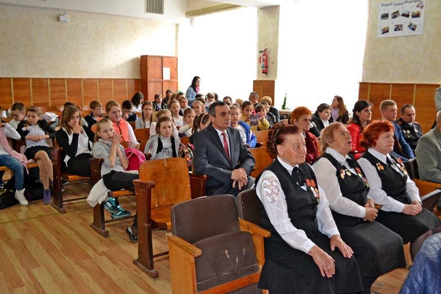 В Алупке прошел концерт, посвященный празднованию годовщины освобождения Ялты от немецко-фашистских захватчиков, фото-2