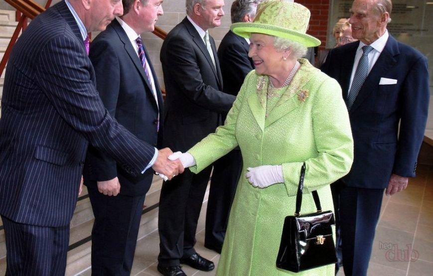 Сегодня День рождения Елизаветы II, фото-1