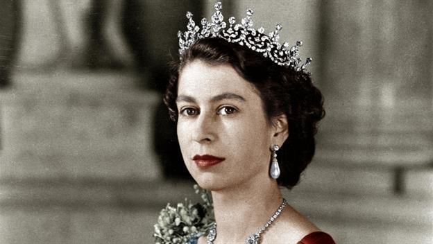 Сегодня День рождения Елизаветы II, фото-5