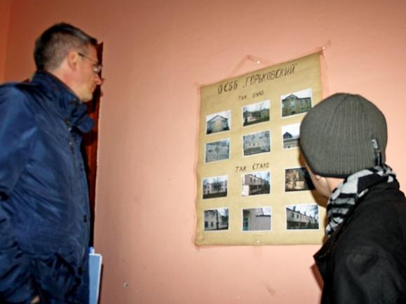 Представители Европейской делегации ПРООН с мониторинговым визитом посетили Бахмут, фото-7