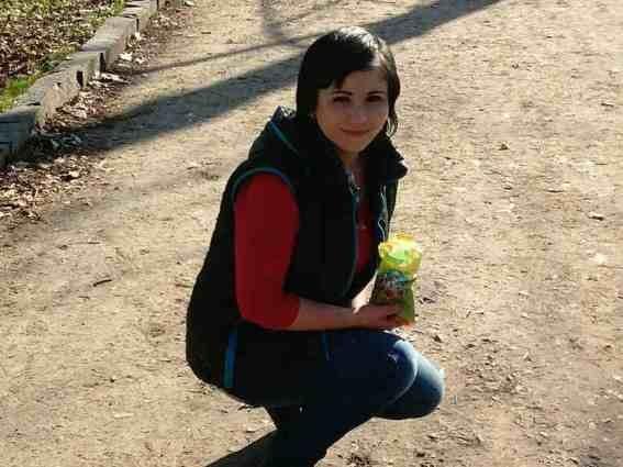 Закарпатська поліція просить допомогти знайти 15-річну ученицю ПТУ Марію Шутанич: фото, фото-1