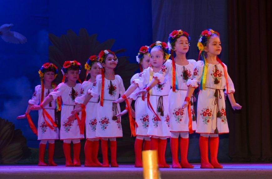 Фестиваль талантов «Звезда упала на ладошку», фото-2