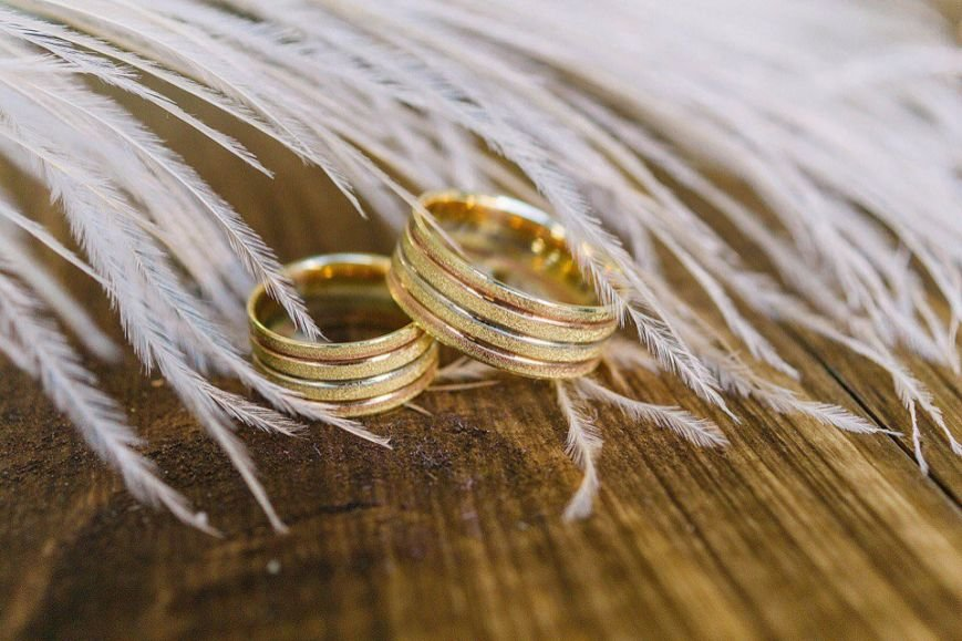 Самые главные кольца в жизни, фото-2