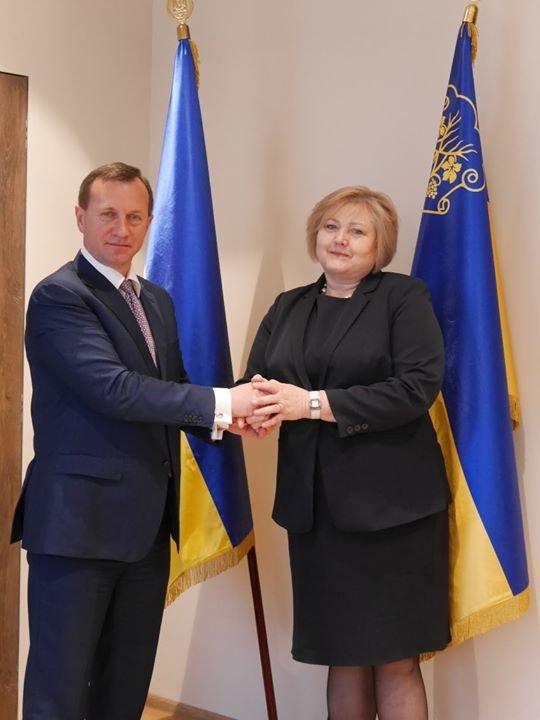 В Ужгороді буде новий Генеральний консул Словацької республіки, фото-1
