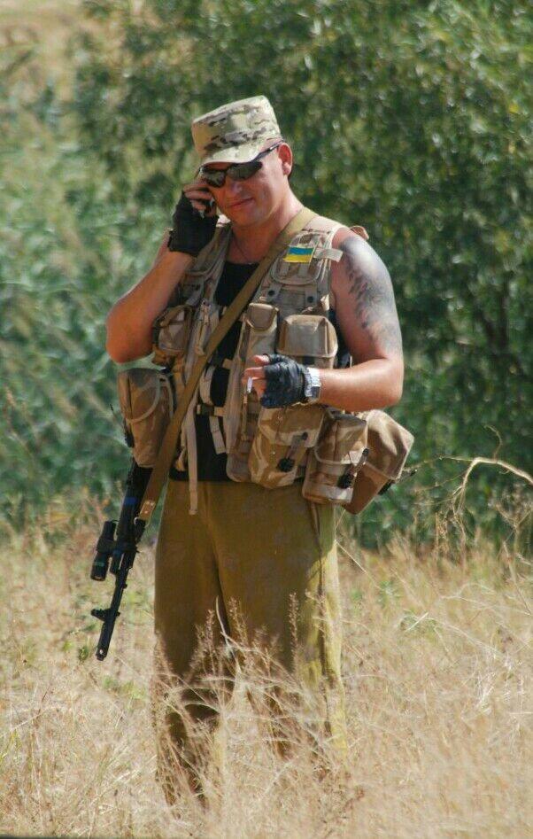 «Нам, пистолетно-рогаточным войскам, поставили задачу взять штурмом Новоазовск», - Д.Герасименко о событиях 2014-го под Мариуполем, фото-1